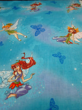 Load image into Gallery viewer, FAIRIES ALLOVER PRINT