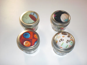 Assorted Sewing Kits