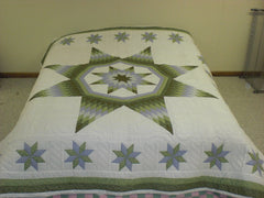 17 - King Size Star