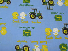 Load image into Gallery viewer, JOHN DEERE BABY DUCKS PRINT