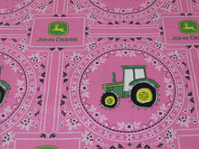 Load image into Gallery viewer, JOHN DEERE BANDANA TRACTOR
