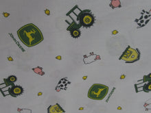 Load image into Gallery viewer, JOHN DEERE ANIMAL TOSS PRINT