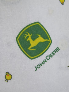 JOHN DEERE ANIMAL TOSS PRINT