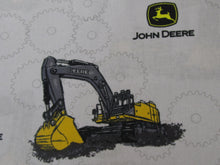 Load image into Gallery viewer, JOHN DEERE EXCAVATE PRINT