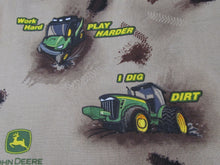 Load image into Gallery viewer, JOHN DEERE I DIG DIRT PRINT