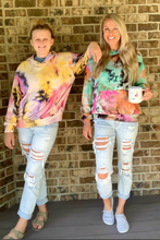 Load image into Gallery viewer, Delilah Tie Dye