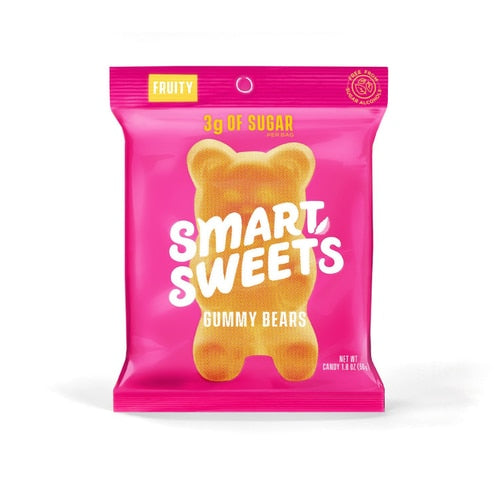 Smart Sweets Gummy Bears