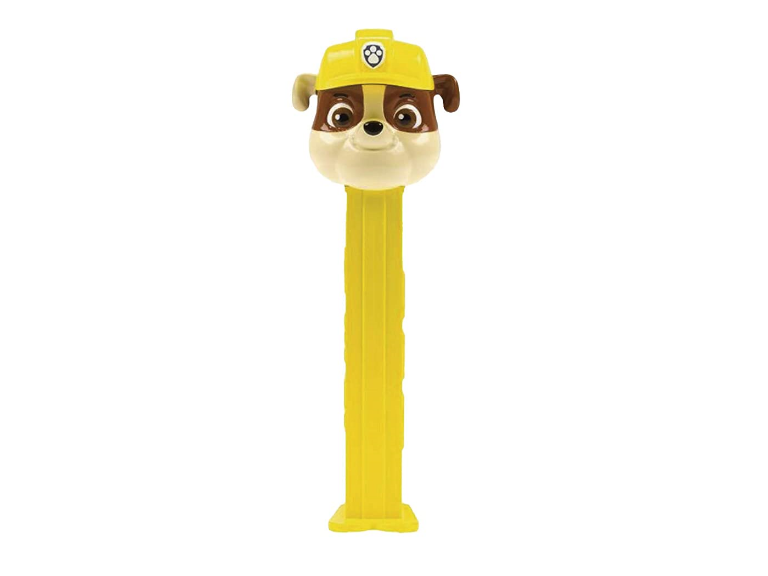 PEZ Paw Patrol - Rubble