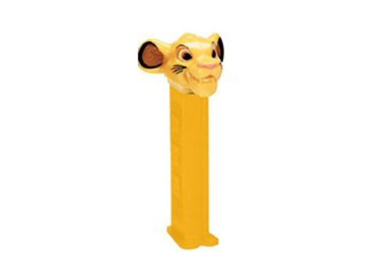 PEZ Lion King- Simba