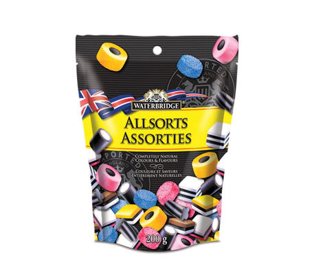 Waterbridge Allsorts