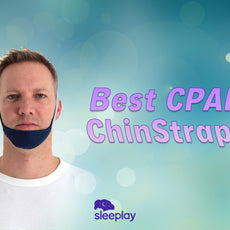 The Best CPAP Chin Strap For A Good Night's Sleep