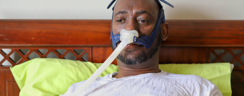 Can You Use CPAP While You're Awake?