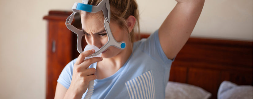 Common CPAP Mask Mistakes That Are Affecting Your CPAP Therapy