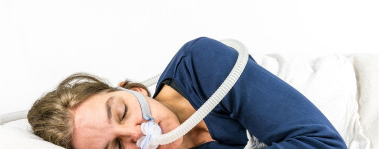 What is the Best Position to Sleep With Sleep Apnea?