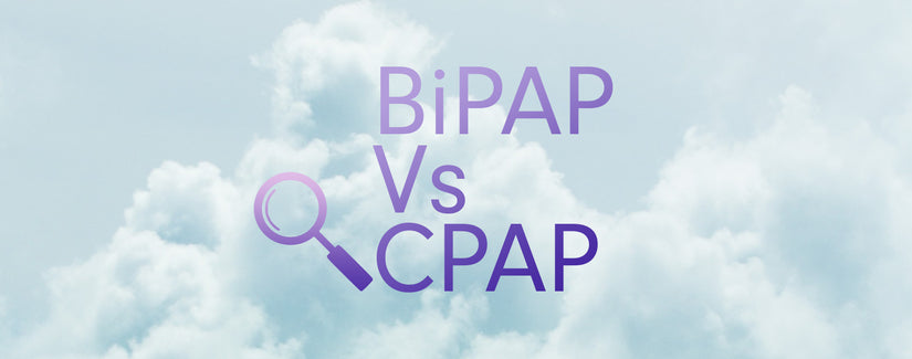 BiPAP vs CPAP: Differences & Similarities