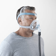 What is Nasal CPAP Therapy?