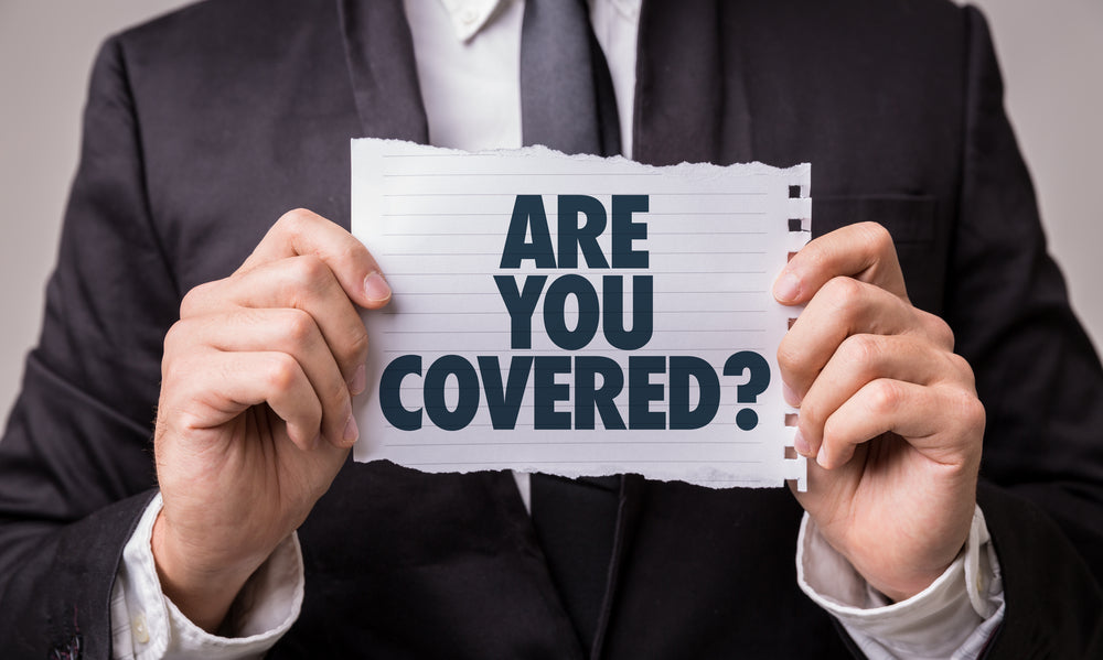 Are You Covered By Insurance?