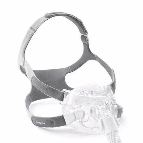 Philips Respironics Amara View full-face CPAP mask