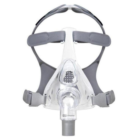 Fisher & Paykel Simplus full-face mask
