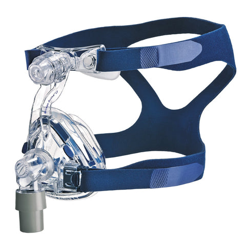 ResMed Mirage Activa™ LT Nasal CPAP Mask with Headgear