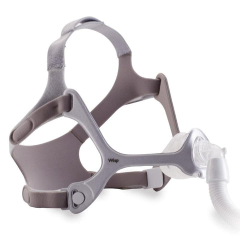 Philips Respironics Wisp Nasal CPAP Mask with Headgear