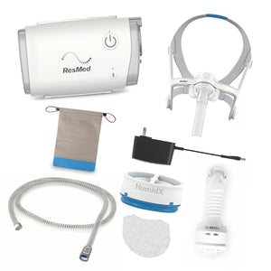 AirMini Travel Bundle with AirFit N20 CPAP Mask