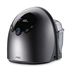 Apex iCH II Auto CPAP Machine with Heated Humidifier