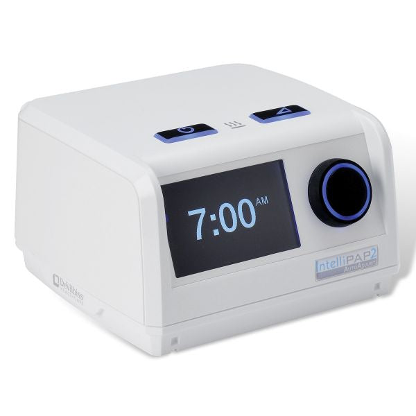 IntelliPAP 2 AutoAdjust Auto-CPAP Machine Package