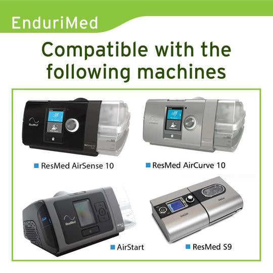 Machines Compatible With EnduriMed Filters.