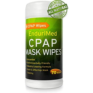 CPAP Wipes Bottle