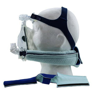 Example of mask comfort pad.