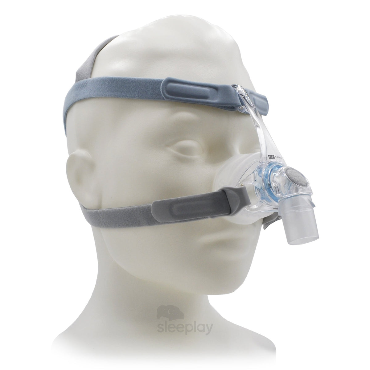 Eson 2 Nasal Mask On Mannequin.