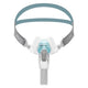 Brevida CPAP Mask With Headgear Full View