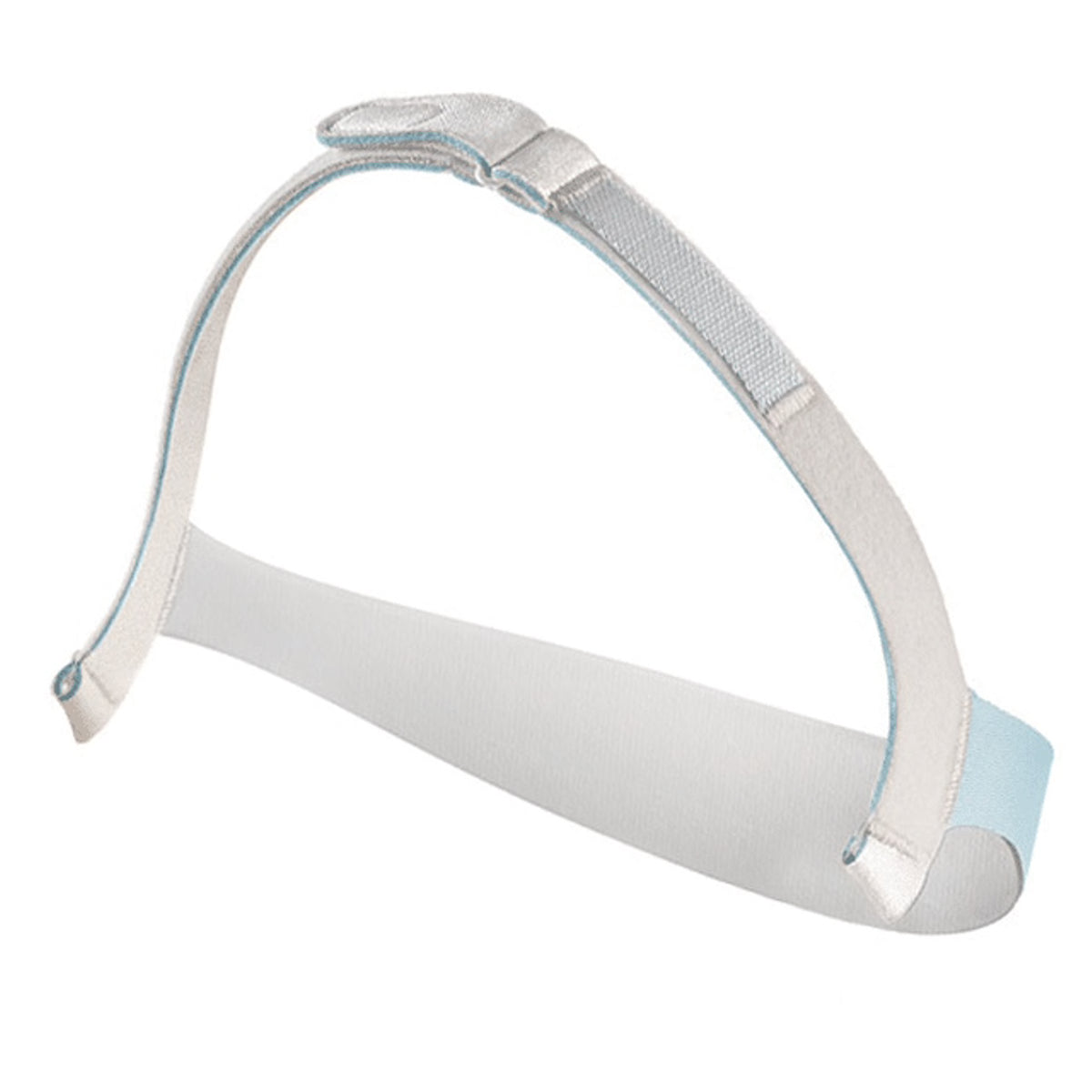 Phillips Respironics headgear from the Nuance Pro and Nuance Gel Pillow Mask