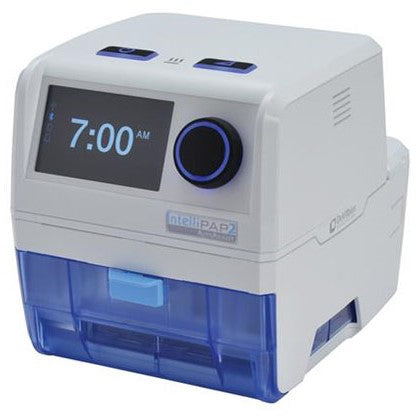 IntelliPAP 2 AutoAdjust Auto-CPAP Machine Package with Heated Humidifier