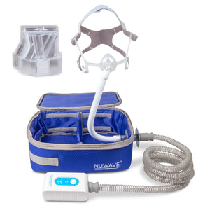 Nuwave Plus All Items That Can Be Cleaned.
