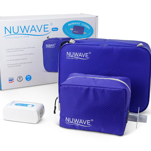 Nuwave CPAP Cleaner Bundle