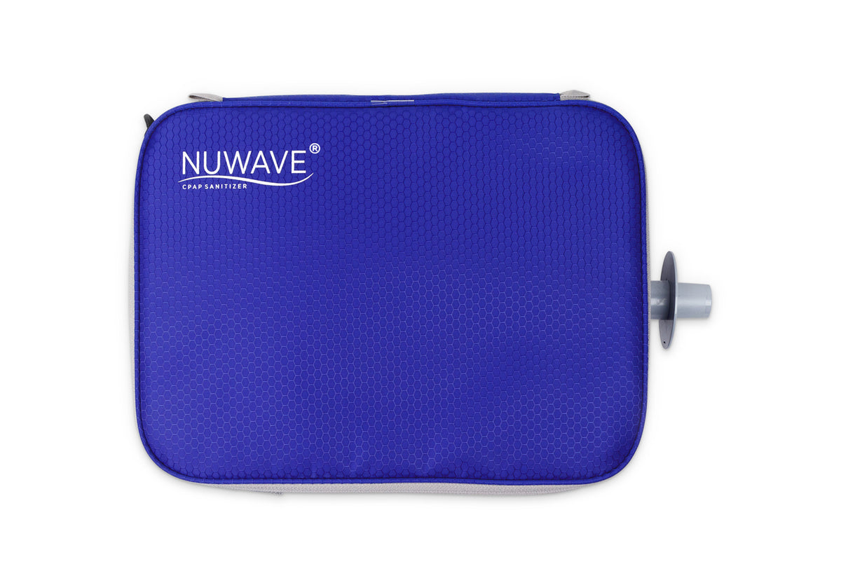 Nuwave Large Travel Bag Replacement Face.