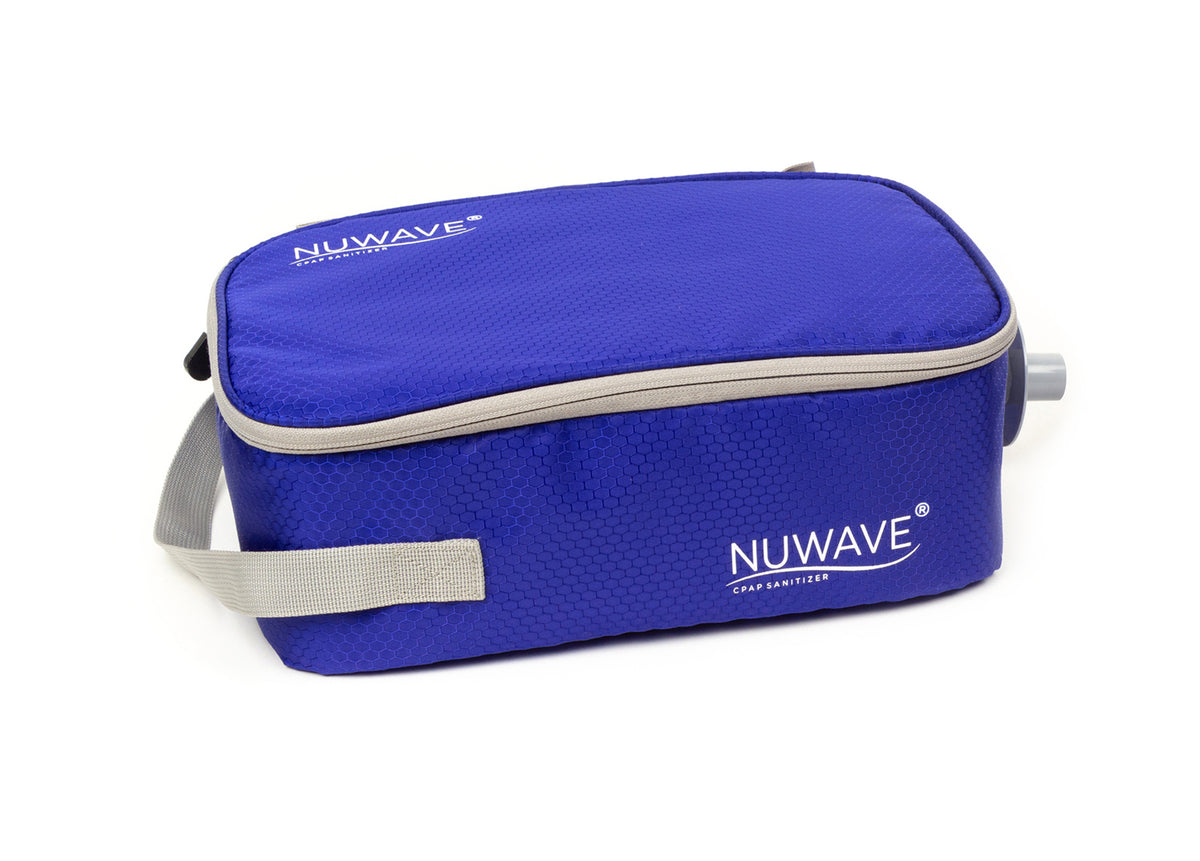 Nuwave Large Travel Bag Replacement Laying Down.