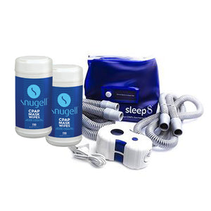Sleep8 CPAP Kit