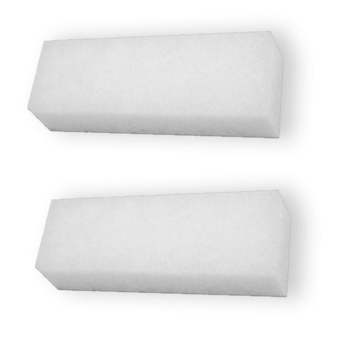 2 Pack of air filters SleepStyle 200 & 600 CPAP/Auto Series by Fisher & Paykel.