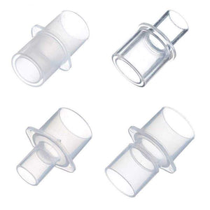 4 Piece Tubing Adapter Set