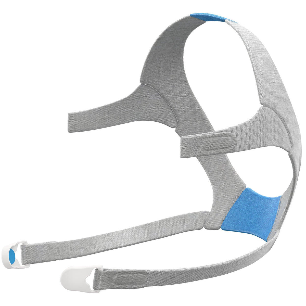 Headgear part from the full face mask airfit f20