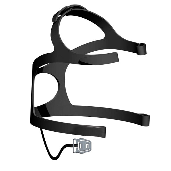 Replacement headgear for FlexiFit 432 full-face mask