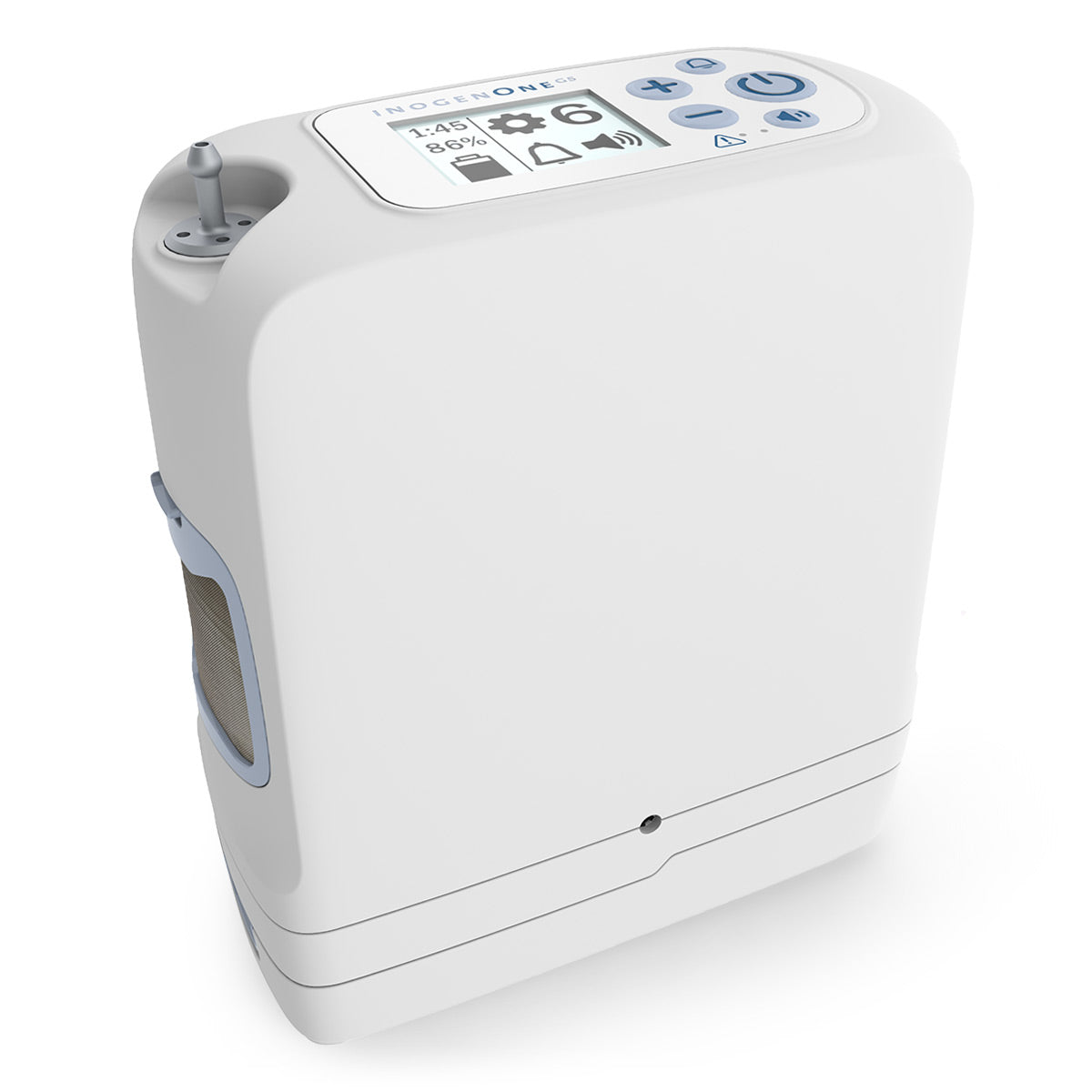 Inogen One G5 Portable Oxygen Concentrator Bundle