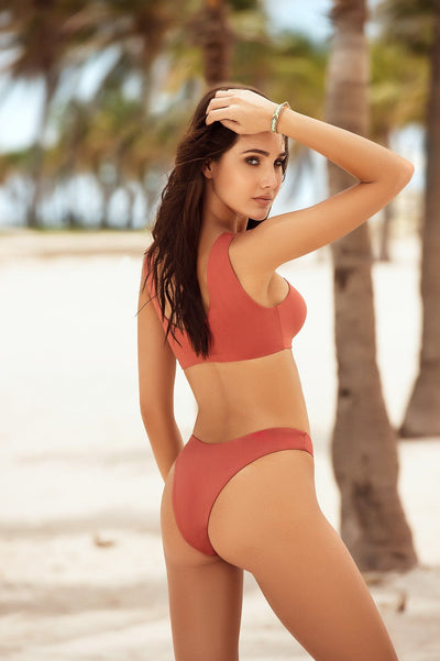 Treasure Seeker Two Piece Swimsuit