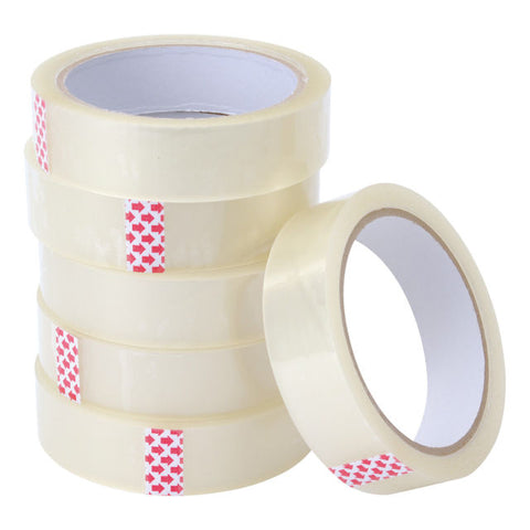 Celotape Clear 1""