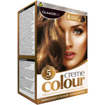 Glamorize Hair Dye Golden Brown