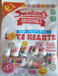 Swizzels  Love Hearts Sweets £1