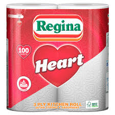 Regina 2pk Kitchen Towel